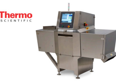 Thermo Bulk X-Ray System