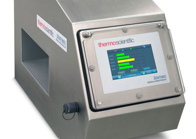 Thermo Sentinel Metal Detector
